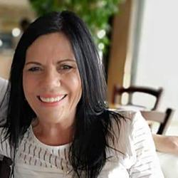 Angie Pinfold Mammone